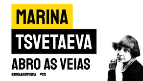 Marina Tsvetaeva - Abro As Veias | Poesia Russa