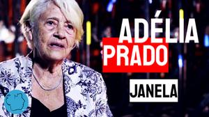 Adélia Prado poema