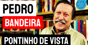Pedro Bandeira - Poema Pontinho de Vista | Poesia Infantil Declamada