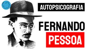 Fernando Pessoa - Poema Autopsicografia | Poesia Portuguesa