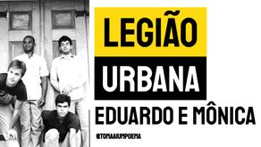 Legião Urbana - Eduardo e Monica   Música Declamada