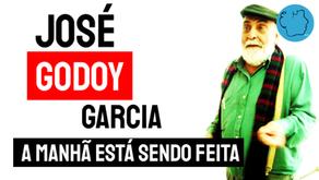 José Godoy Garcia - Poema A manhã está sendo feita   Poesia Brasileira