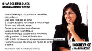 poesia portuguesa sophia de mello