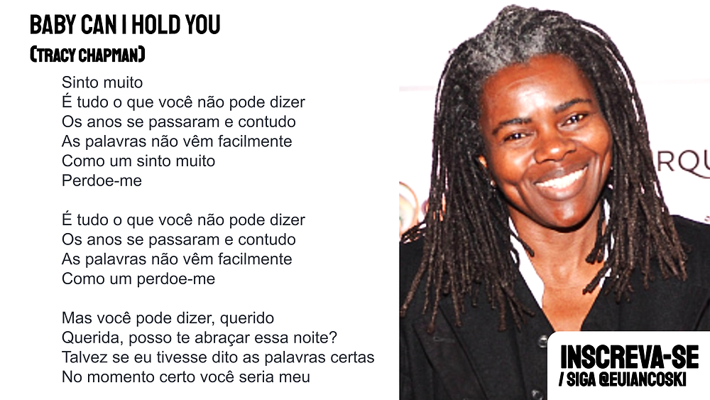 baby can i hold you tracy chapman