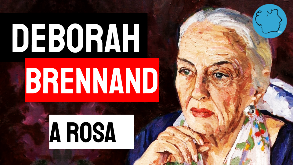 Deborah Brennand poema a Rosa