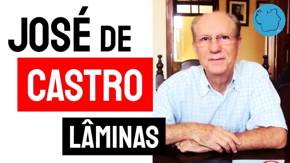 José de Castro poema