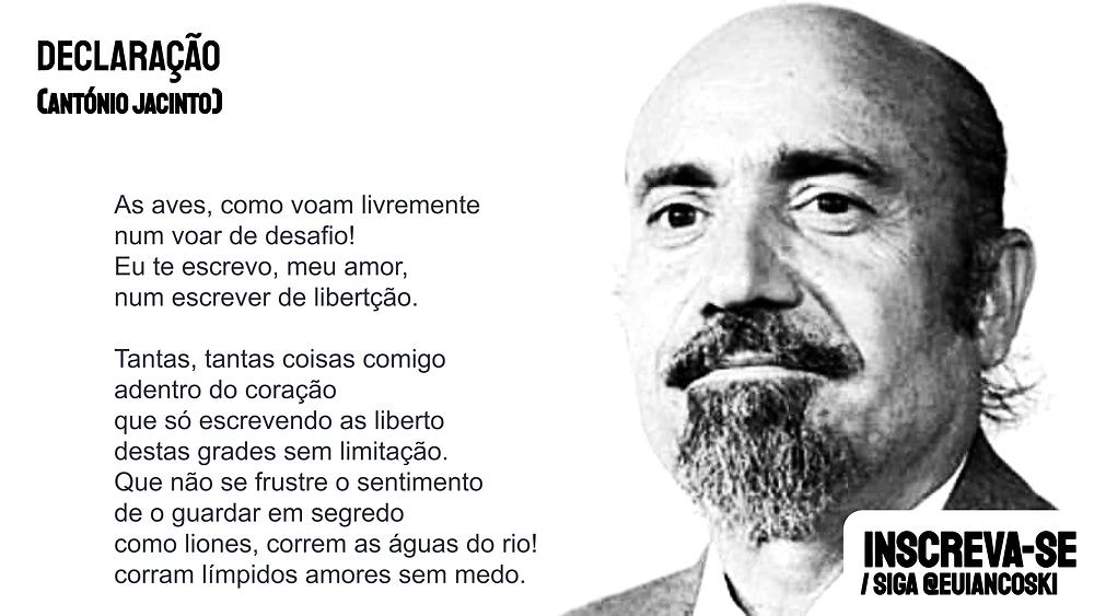 poesia angolana antonio jacinto
