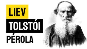 Liev Tolstói - Poema Pérola | Literatura Mundial