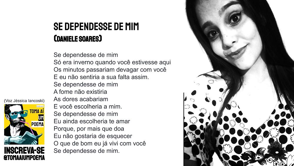 nova poesia brasileira daniele soares