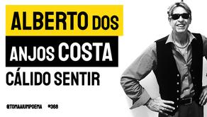 Alberto dos Anjos Costa - Cálido Sentir   Nova Poesia