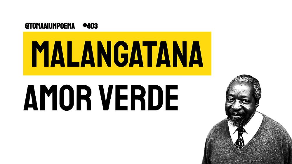Malangatana poesia moçambicana