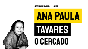 Ana Paula Tavares - Poema O Cercado   Poesia Angolana