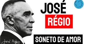 José Régio - Soneto de Amor   Poesia Portuguesa