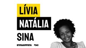 Lívia Natália - Poema Sina | Poesia Afro-brasileira