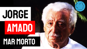 Jorge amado mar morto poema