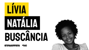 Lívia Natália - Poema Buscância | Poesia Afro-brasileira