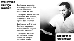 Poesia portuguesa daniel filipe