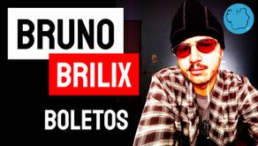 Novos Escritores de Poesia: Bruno Brilix - Poema Boletos