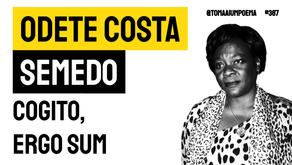 Odete Costa Semedo - Cogito, Ergo Sum | Poesia Guiné-Bissau