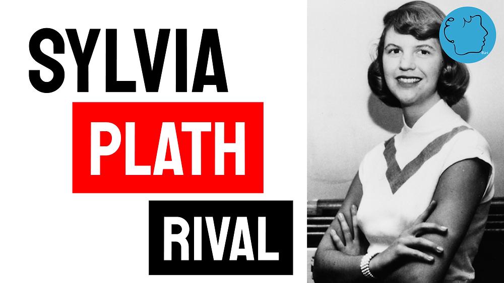 Sylvia plath poemas
