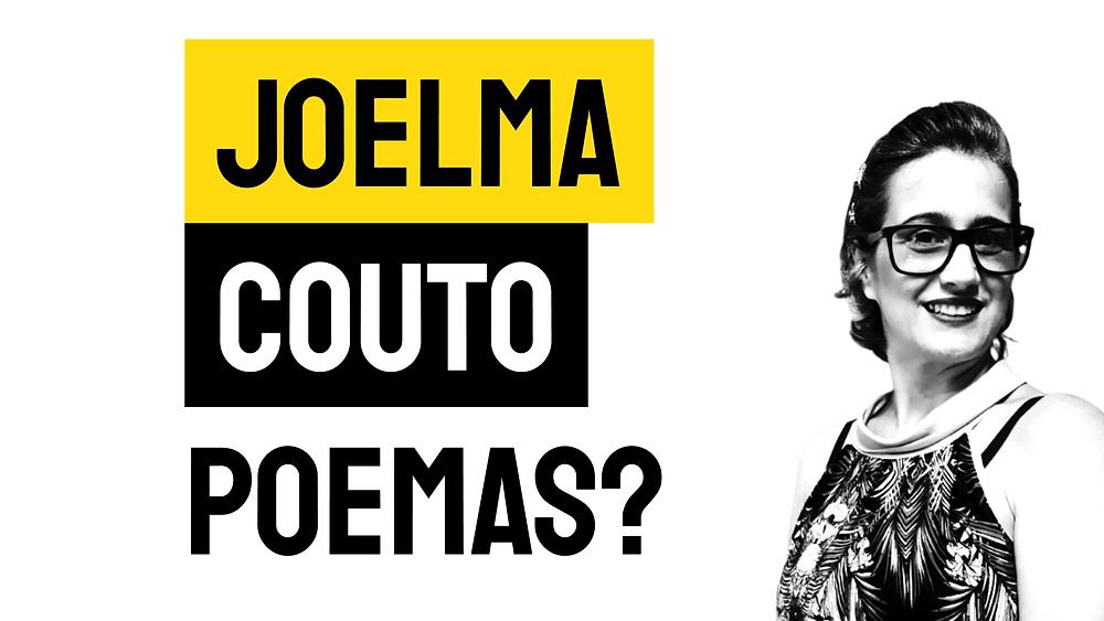 nova poesia brasileira joelma couto