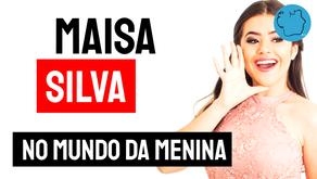 Maisa Silva - Poema No Mundo da Menina | Poesias Declamadas