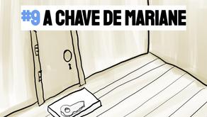 Podcast A Chave de Mariane - Histórias para Dormir