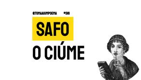 Safo - Poema O Ciúme | Poesia Grega