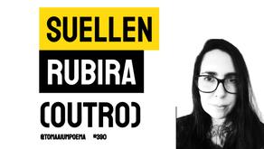 Suellen Rubira - (outro) | Revista La Loba