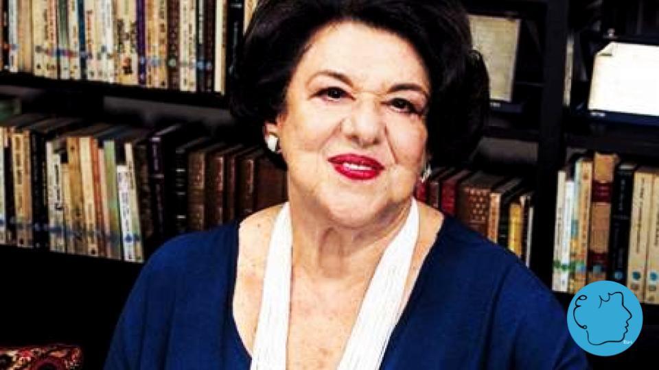 Ruth Rocha escritora livro infantil