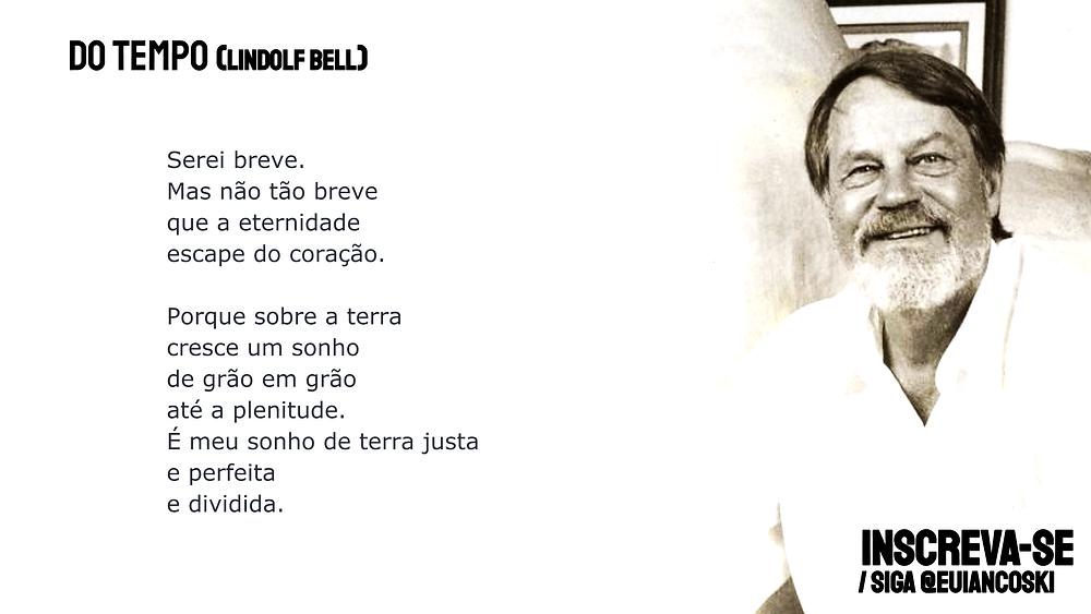 Poesia Brasileira Lindolf Bell