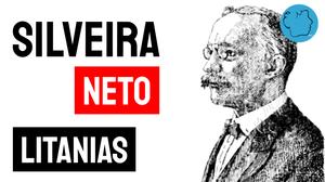 Silveira neto poemas litanias