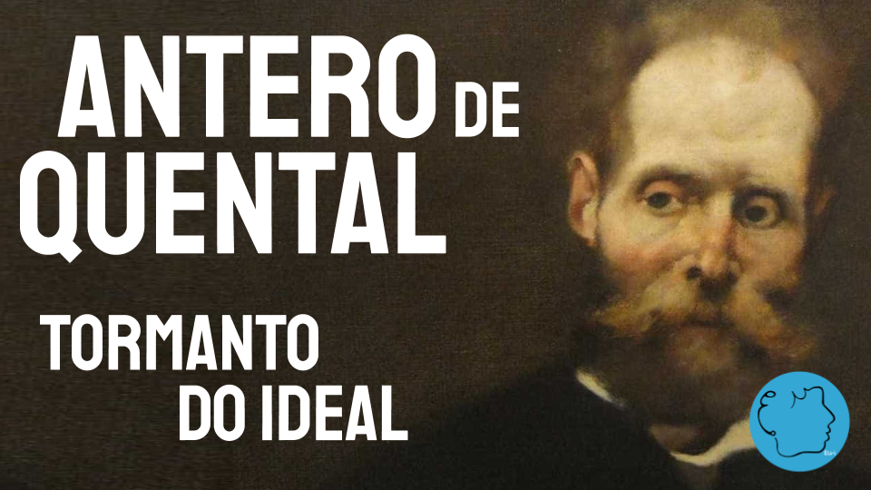 Tormanto do Ideal Soneto Antero de Quental