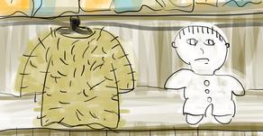 História para Dormir - Beliso Pesseguinho | História Infantil Curta para ouvir | Jéssica Iancoski
