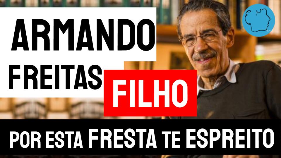Armando Freitas Filho poesia erótica