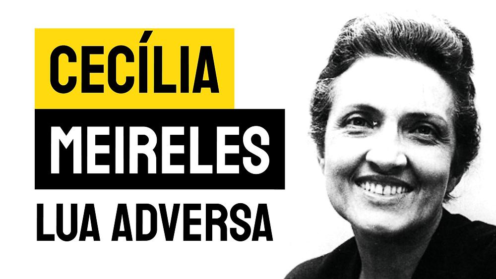 cecilia meireles poesia brasileira