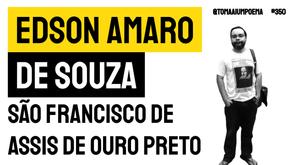 Edson Amaro de Souza - São Francisco de Assis de Ouro Preto | Nova Poesia