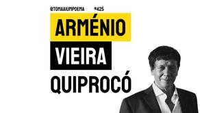Arménio Vieira - Quiprocó | Poesia Cabo-Verdiana
