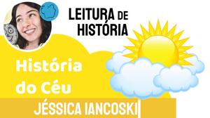 Lenda indígena história do céu folclore brasileiro