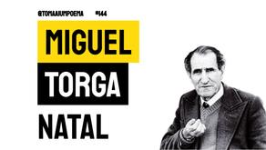 Miguel Torga - Poema Natal | Poesia Portuguesa