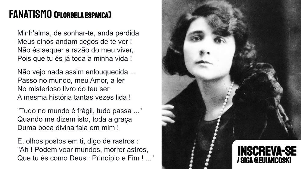 florbela espanca poesias