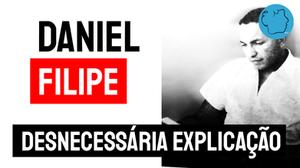 Daniel Filipe poemas