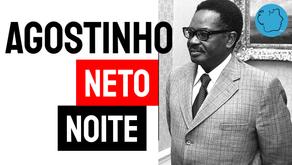Agostinho Neto - Poema Noite   Poesia Angolana