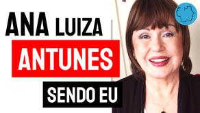 Ana Luiza Antunes - Poema Sendo Eu | Novos Poetas