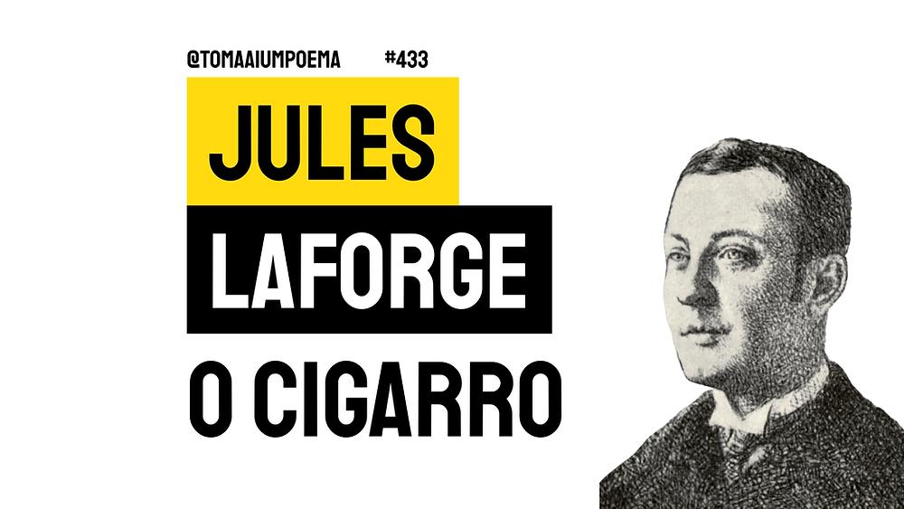 O Cigarro Jules Laforgue