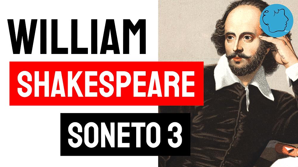 poesia inglesa william shakespeare