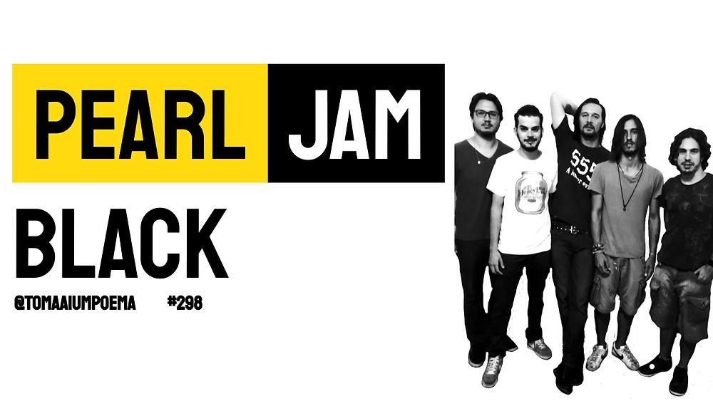pearl jam black musica