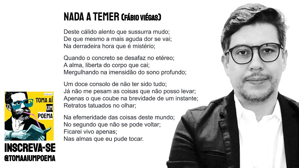 nova poesia brasileira fábio viégas