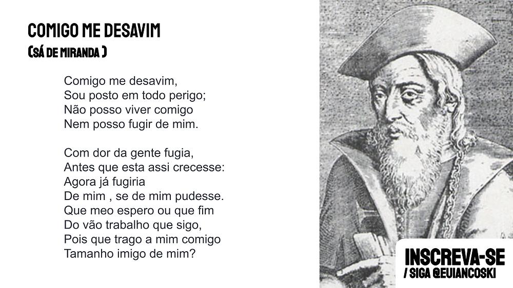 Poesia Portuguesa