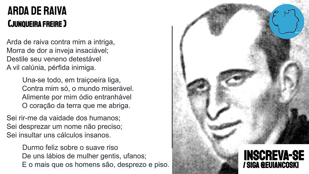 Poesia brasileira soneto